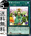 遊戯王カード 繁華の花笑み ノーマルレア ETERNITY CODE ETCO Yugioh! | 遊戯王 カード エターニティ・コード 通常魔法 ノーマル レア