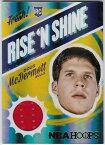 ダグ・マクダーモット 2014-15 Panini Hoops Rise and Shine Memorabilia Doug McDermott