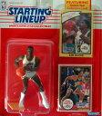 NBA ケナー 1990 カール・マローン / Karl Malone ユタ・ジャズ/ホワイト