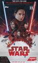 (セール)スター・ウォーズ/最後のジェダイ 2018 Topps Star Wars : The Last Jedi Series 2 トレーディングカード