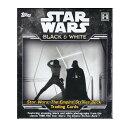 スター・ウォーズ/帝国の逆襲 2019 Topps Star Wars Black  White : The Empire Strikes Back トレーディングカード 1/23入荷!
