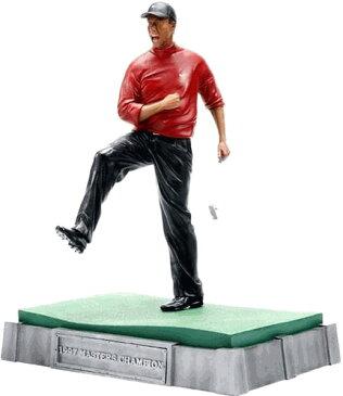 【タイガー ウッズ】 UD Pro Shot Ultimate 1997 マスターズ / Tiger Woods