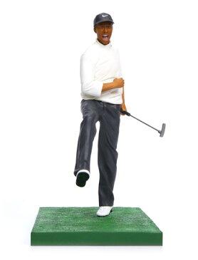 【タイガー ウッズ】 UD Pro Shot 1 (1997 Masters) / Tiger Woods