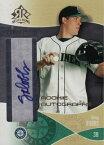 グレッグ・ダブス Greg Dobbs 2004 UD Reflections Rookie Autographs 125枚限定!