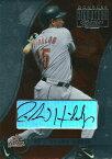 リチャード ヒダルゴ 2003 Donruss Signature Autograph / Richard Hidalgo