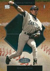 MLBカードイチロー 2002 Fleer Hot Prospects レギュラーカード No.45 / Ichiro