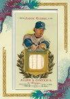 ジェイソン・ジアンビ MLBカード Jason Giambi 2007 Topps Allen and Ginter Relics