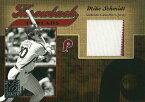 マイク・シュミット MLBカード Mike Schmidt 2005 Donruss Elite Throwback Threads 019/150