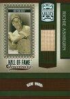 リッチー・アシュバーン MLBカード Richie Ashburn 2005 Donruss Greats Hall of Fame Souvenirs Material Bat