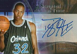 NBAカードをお探しなら!ドワイト ハワード NBAカード 2004/05 SP Signature Scripted in Time ...