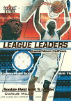 ダリアス・マイルズ Darius Miles 01/02 Ultra League Leaders Game Worn 230/450