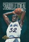 シャキール・オニール NBAカード Shaquille O'Neal 93/94 Skybox Premium Center Stage