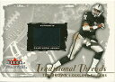 ティム・ブラウン NFLカード Tim Brown 2000 Fleer Tradition Traditional Threads 17/81