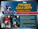 【予約送料無料!】SOCCER 2014 Topps Premier Gold England Premier League ボックス (Box) ★..