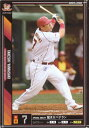 カードファナティックで買える「プロ野球カード★山崎 武司 2011オーナーズリーグ06 ノーマル黒 東北楽天ゴールデンイーグルス」の画像です。価格は21円になります。