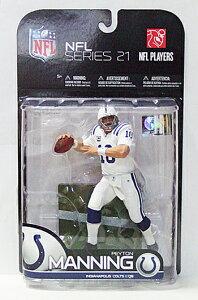 【10/5入荷】 NFL McFarlane 21 ペイトン マニング (Peyton Manning) インディアナポリス コル...