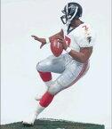 NFL マクファーレン シリーズ4マイケル・ヴィック(ファルコンズ/ホワイト)