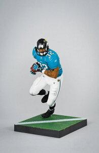 モーリス・ジョーンズドリュー マクファーレン NFLエリートシリーズ2 ジャガーズ ライトブルー ...