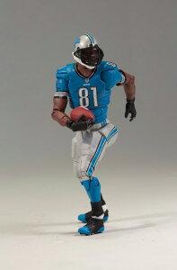 カルビン・ジョンソン マクファーレン NFLプレイメーカーズ3 (ライオンズ/ブルー) / Calvin Joh...