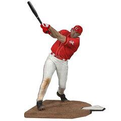 MLBマクファーレントイズをお探しなら!【セール】 MLB McFarlane 2011 エリートシリーズ (レッ...