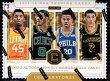 NBA2017-18PaniniCornerstonesBasketball