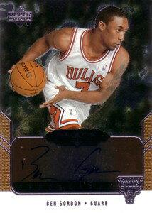 ポイント最大14倍、6/30(火)9:59まで、要エントリー!【ベン ゴードン】NBA 2004/05 Black Dia...