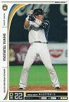 プロ野球カード 鶴岡慎也 2012 オーナーズリーグ09 ノーマル白 北海道日本ハムファイターズ