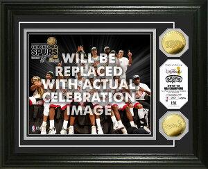 【予約】サンアントニオ・スパーズ 2013 NBAファイナル優勝記念 フォトプラーク San Antonio Sp...