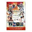 BBMスポーツトレーディングカード「インフィニティ2020」
