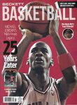 NBABeckettPlus#3052018年7月号