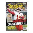 BeckettSportsCardMonthly2018年11月号#404月刊ベケットトレーディングカードプライスガイド5/15入荷!!