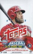 MLB2018ToppsBaseballSeries2