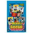 MLB2018ToppsArchivesBaseball