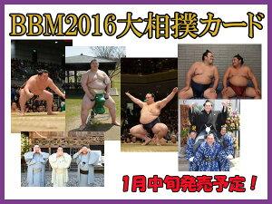当店全商品ポイント10倍♪ 12/18(土)10:00〜12/19(日)9:59まで 要エントリー(予約)BBM 2016...