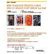 BBM×B.LEAGUEトレーディングカード2020-21FASTBREAK2ndHalf