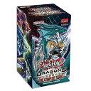 【予約販売】遊戯王 Dragons of Legend: The Complete Series BOX【遊戯王 英語版】