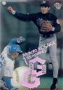 BBM2001 ベースボールカード ゴールデングラブ No.G22 仁志敏久