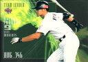 BBM2002 ベースボールカード プレビュー チーム最高打率選手 No.A11 福浦和也