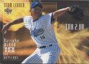 BBM2002 ベースボールカード プレビュー チーム最優秀防御率選手 No.E3 三浦大輔