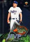 BBM1999 ベースボールカード プレビュー 1998年リーダーズ No.L1 佐々木主浩