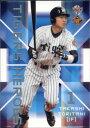 BBM2005 阪神タイガース70周年記念カード 現役主力選手 No.TH5 鳥谷敬