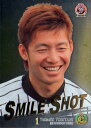 BBM2010 阪神タイガース SMILE SHOT No.TS5 鳥谷敬