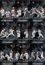 BBM2011 ライオンズ・クラシック 2008-2011 インサートカード・LIONS CLASSIC 2008-2011 (No.LC1-No.LC9) 【 渡辺久信 岸孝之 涌井秀章 帆足和幸 銀仁朗 片岡易之 中村剛也 中島裕之 栗山巧 】