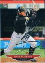 BBM2013 ベースボールカードファーストバージョン 銀箔サインパラレル No.235 内川聖一