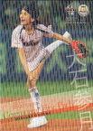 BBM2015 ベースボールカード セカンドバージョン 始球式カードパラレル No.FP04 大石参月