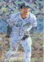 BBM2019 ベースボールカード ファーストバージョン ルーキーカード 100枚パラレルカ−ド No.021 松本航