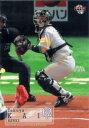 BBM2019 ベースボールカード ファーストバージョン レギュラーカード(シークレット版) No.39 甲斐拓也