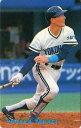 カルビー1991 プロ野球チップス レギュラーカード No.122 高木豊