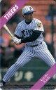 カルビー1994 プロ野球チップス レギュラーカード No.60 和田豊