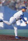 カルビー1998 プロ野球チップス チェックリスト No.C-17 佐々木主浩